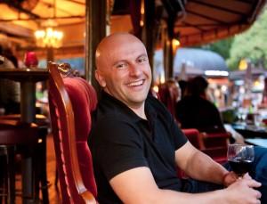 Ralph Quintero, The Sales Evangelist Podcast, Success