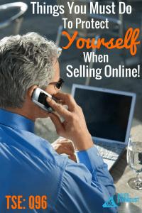 Online Selling, DMCA, digital millennium copyright act, Kendra Stephens