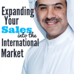 Toastmaster; International Sales, Mohammed Murad