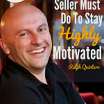 Ralph Quintero, Sales Motivation, Top Performers
