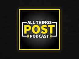 All Things Post, Niel Guilarte