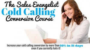 Cold Calling Course, How to Cold Call