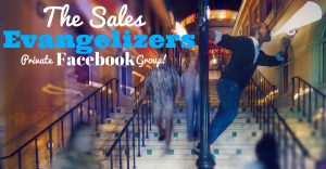 The Sales Evangelizers