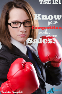 Selling, Sales Competition, The Sales Evangelist
