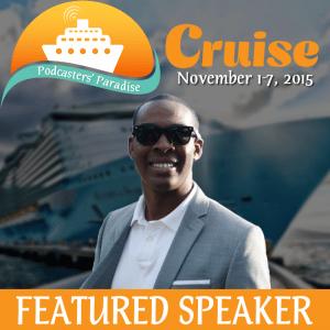 Podcast Paradise Cruise