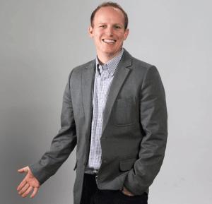 Stuart Draper, The Sales Evangelist Podcast, CEO