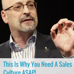 Todd Cohen, The Sales Evangelist, Everyone Is In Sales, Donald Kelly
