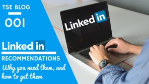 Linked Recommendation, The Sales Evangelist, Social Selling, Donald Kelly