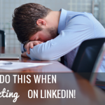 LinkedIn, Referrals, Prospecting, The Sales Evangelist, Donald Kelly