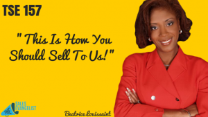 Selling to Decision Makers; Entrepreneurs, Miami Sales, Minority Organization, The Council