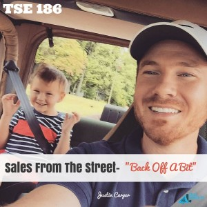 The Car Flip, Justin Carper, The Sales Evangelist Podcast