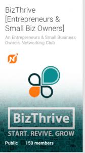 Entrepreneur, Sales Professional, Business Marketing