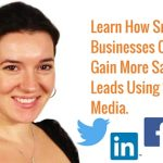 Corinna Essa, Donald Kelly, Social Selling, Sales Coaching, The Best Sales Podcast