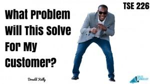 Donald Kelly, The Sales Evangelist, Sales Training, The Sales Evangelist Poscast