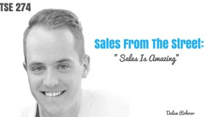Sales Podcast, Donald Kelly, Best Sales Podcast, MBA, BYU,