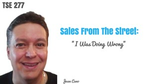 Juan Cano, Beachbody, Sales Podcast, Donald Kelly