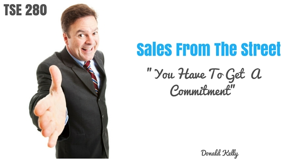 Donald Kelly, The Sales Evangelist, Sales Podcast, The Best Sales Podcast