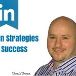 Dennis Brown, The Sales Evangelist, Sales Podcast, Social Selling