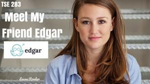 Meet Edgar, Laura Roeder, Social Selling, Donald Kelly, The Sales Evangelist