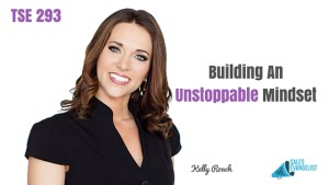 Money, Mindset, Unstoppable, Kelly Roach, Donald Kelly, The Sales Evangelist