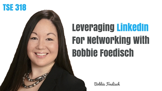 Bobbie Foedisch, LinkedIn, Donald Kelly, Social Selling, The Sales Evangelist Podcast