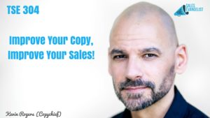 Copywriting, New Seller, Entreprenure