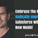 Salesforce, Increasing Sales, Donald Kelly, Justin Roff-Marsh, The Sales Evangelist