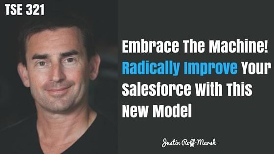 Salesforce, Increasing Sales, Donald Kelly, Justin Roff-Marsh, The Sales Evangelist