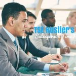 Time Management, Sales Leaders, Donald Kelly, The Sales Evangelist Podcast