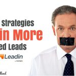 Leads, Nicholas Holland, Leadin, Hubspot, Donald Kelly, The Sales Evangelist
