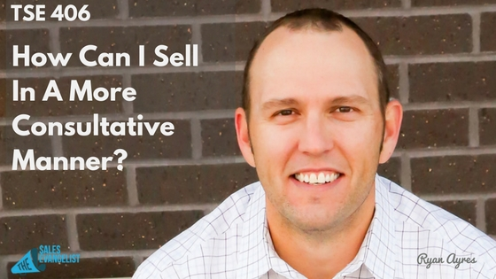 Consultative Selling, Value, Asking Questions, Listening