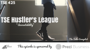 Accountability, Sales Leader, Donald Kelly, The Best Sales Podcast