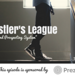 Fear of Rejection, Donald Kelly, Fear of Prospecting, TSE Hustler's League