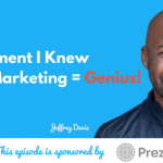 Sales, Marketing, Account Based Selling, Jeffery Davis