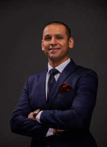 Ali Mirza, Donald Kelly, The Sales Evangelist
