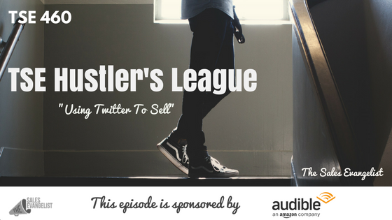 TSE 460: TSE Hustler's League-
