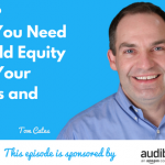 Sales Equity, Donald Kelly, The Sales Evangelist, Tom Cates