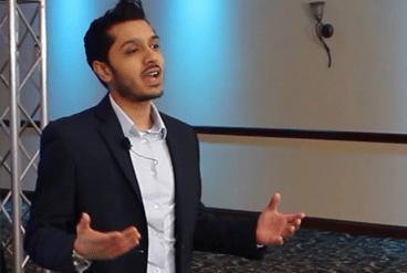 The Sales Evangelist Podcast, DJ Shri