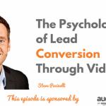 Bomb Bomb, Lead Conversion, The Sales Evangelist, Steve Pacinelli, Donald