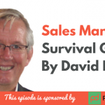 David Brock, Donald Kelly, The Sales Evangelist Podcast
