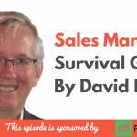 David Brock, Donald Kelly, The Sales Evangelist Podcast