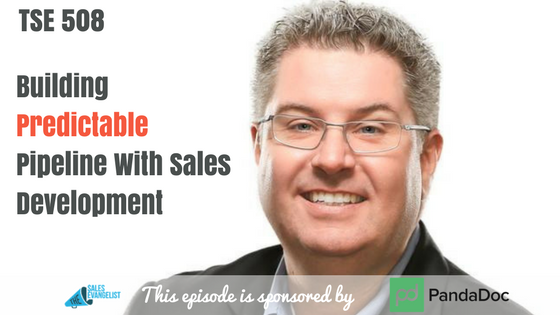 KiteDesk, Predictable Revenue, Prospecting, The Sales Evangelist
