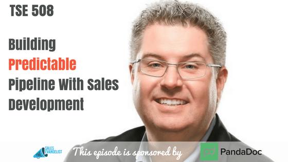 KiteDesk, Predictable Revenue, Prospecting, The Sales Evangelist