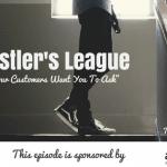 Donald Kelly, TSE Hustler's League