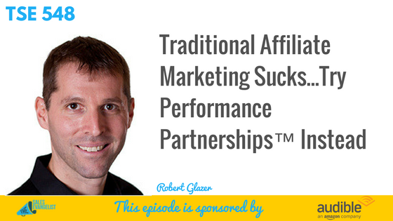 Affliate Marketing, Partnering