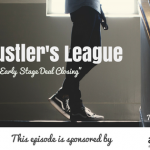 TSE Huslter's League, Donald Kelly, The Sales Evangelist, Closing
