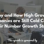 David Sill, Donald Kelly, Cold Calling, Growth Stratergy