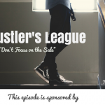 Donald Kelly, TSE Hustler's League, Sales,