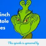 Donald, The Grinch, Sales Accountability