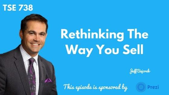 Selling Success, Jeff Bajorek, Donald Kelly, The Sales Evangelist Podcast